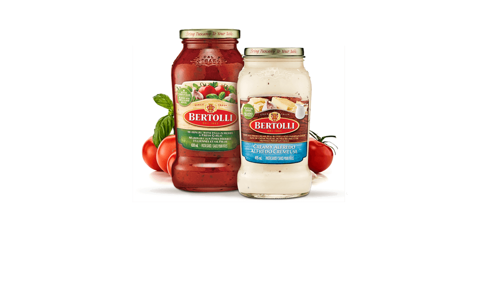 Bertolli Pasta Sauce Kitchen Takeover Contest